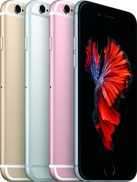 Apple iPhone 6s A1700 TD-LTE CN 64GB  (Apple iPhone 8,2)
