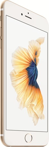 Apple iPhone 6s Plus A1690 TD-LTE CN 128GB  (Apple iPhone 8,1)