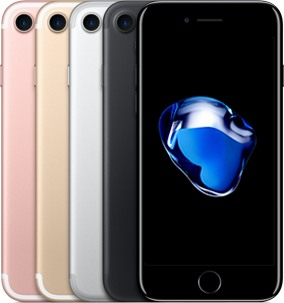 Apple iPhone 7 A1779 TD-LTE 128GB  (Apple iPhone 9,1)
