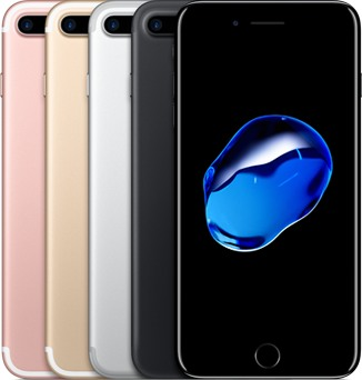 Apple iPhone 7 Plus A1786 TD-LTE CN 256GB  (Apple iPhone 9,2)