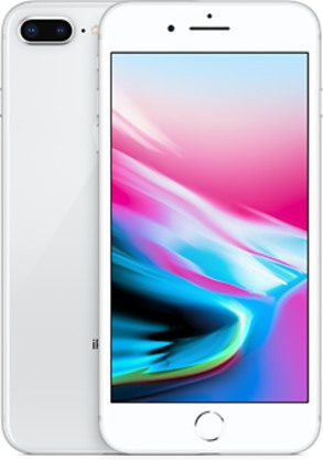 Apple iPhone 8 Plus A1898 TD-LTE JP 256GB  (Apple iPhone 10,2)