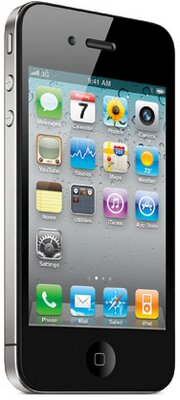 Apple iPhone 4 A1332B 8GB  (Apple iPhone 3,2)