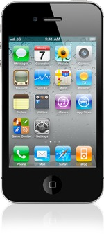 Apple iPhone 4 CDMA A1349 8GB  (Apple iPhone 3,3)