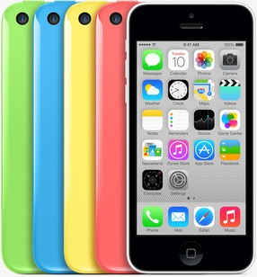 Apple iPhone 5c TD-LTE A1516 32GB  (Apple iPhone 5,4)