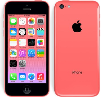 Apple iPhone 5c CDMA A1456 8GB  (Apple iPhone 5,3)