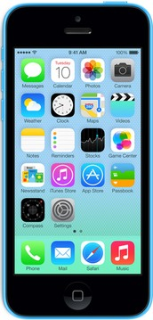 Apple iPhone 5c CDMA A1532 8GB  (Apple iPhone 5,3)