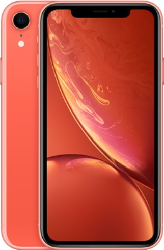 Apple iPhone XR A2105 Global TD-LTE 64GB  (Apple iPhone 11,8)