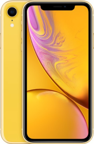 Apple iPhone XR A1984 TD-LTE NA 64GB  (Apple iPhone 11,8)