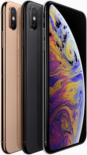 Apple iPhone Xs A2099 Dual SIM TD-LTE CN 64GB  (Apple iPhone 11,2)