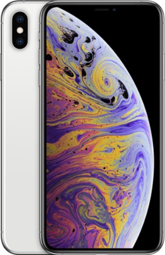 Apple iPhone Xs Max A2102 TD-LTE JP 256GB  (Apple iPhone 11,4)