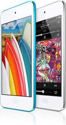 Apple iPod touch 5th generation A1421 32GB  (Apple iPod 5,1)