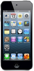 Apple iPod touch 5th generation A1509 16GB  (Apple iPod 5,1)