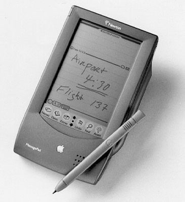 Apple Newton H1000  (Apple OMP)