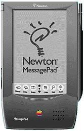 Apple Newton MessagePad 100
