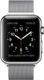 Apple Watch Series 1 42mm A1803  (Apple Watch 2,7)