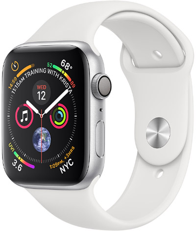 Apple Watch Series 4 44mm TD-LTE NA A1976  (Apple Watch 4,4)