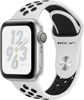 Apple Watch Series 4 Nike+ 40mm A1977  (Apple Watch 4,1)