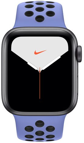 Apple Watch Series 5 40mm Nike TD-LTE NA A2094  (Apple Watch 5,3)