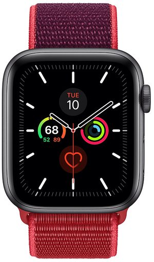 Apple Watch Series 5 44mm A2093  (Apple Watch 5,2)