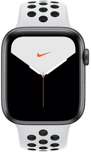 Apple Watch Series 5 44mm Nike Global TD-LTE A2157  (Apple Watch 5,4)