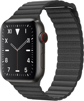 Apple Watch Edition Series 5 44mm Global TD-LTE A2157  (Apple Watch 5,4)