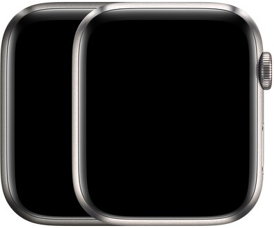 Apple Watch Edition Series 5 40mm Global TD-LTE A2156  (Apple Watch 5,3)