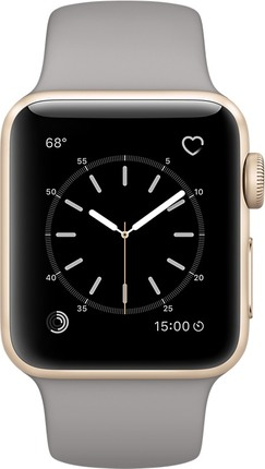 Apple Watch Series 2 38mm A1757  (Apple Watch 2,3)