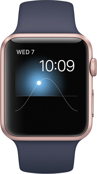 Apple Watch Series 2 42mm A1758  (Apple Watch 2,4)
