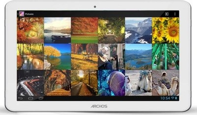Archos Elements 116 Platinum