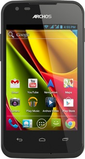 Archos Elements 35 Carbon