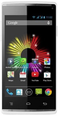 Archos Elements 40b Titanium