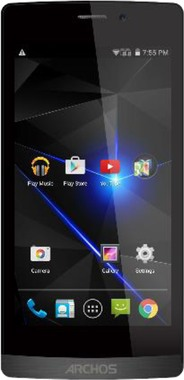 Archos Elements 50 Diamond Dual SIM 4G LTE