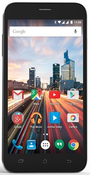Archos Elements 50 Helium Plus Dual SIM LTE / Helium+