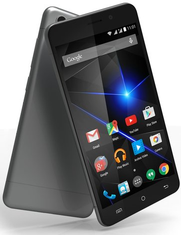 Archos Elements 50 Oxygen Plus Dual SIM