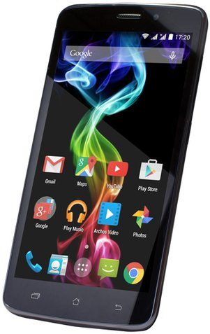 Archos Elements 52 Platinum Dual SIM