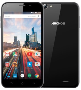Archos Elements 55 Helium Plus Dual SIM LTE / Helium+