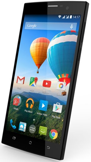 Archos Elements 62 Xenon Dual SIM