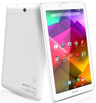 Archos Elements 70 Copper 3G