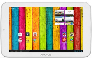 Archos Elements 70b Titanium