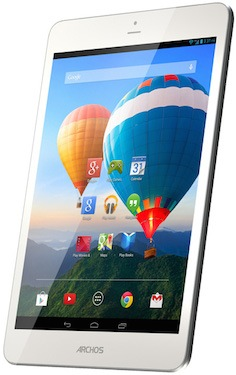 Archos Elements 79 Xenon 3G