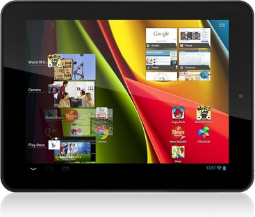 Archos Elements 80 Cobalt