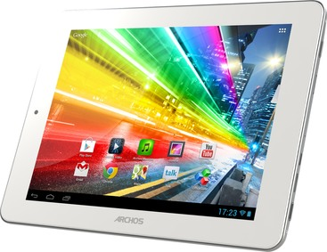 Archos Elements 80 Platinum