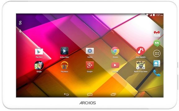 Archos Elements 90 Copper 3G