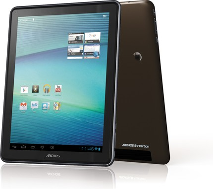 Archos Elements 97 Carbon