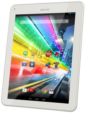 Archos Elements 97b Platinum HD