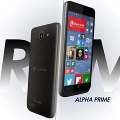 Cherry Mobile Alpha Prime 4 LTE