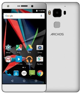 Archos Diamond 2 Plus LTE