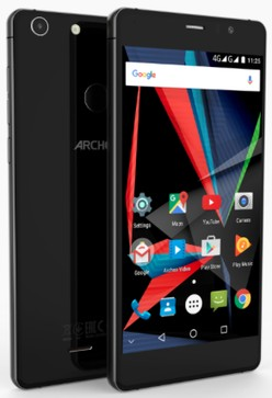 Archos Elements 55 Diamond Selfie LTE Dual SIM
