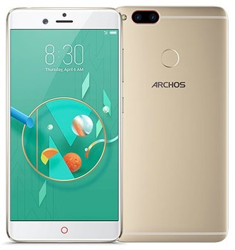 Archos Diamond Alpha+ LTE Dual SIM Detailed Tech Specs