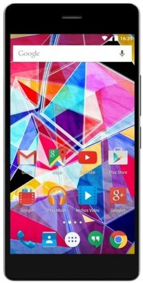 Archos Elements 50 Diamond S LTE Dual SIM